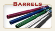 Paintball Gun Barrells