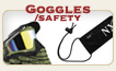 Paintball Safety Goggles