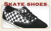 skateboard skate shoes